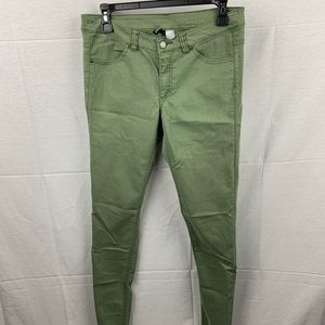 H&M Divided stretch skinny pant